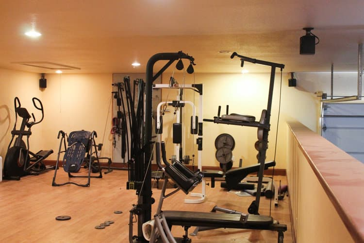 New Start Recovery Solutions Residential Treatment - Facility Gym