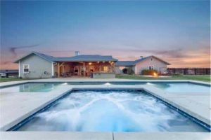 New Start Recovery Solutions Bangor Residential Treatment - Hot Tub