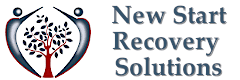 New Start Recovery Solutions logo
