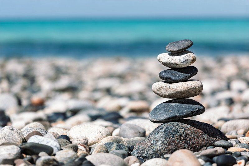 New Start Recovery Solutions - Mindfulness, Stoicism and Inner Balance